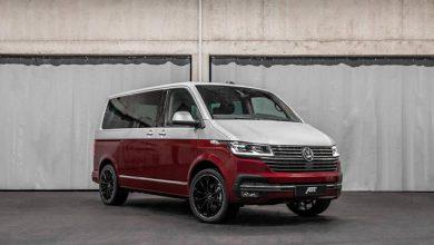 ABT Sportsline a modificat un Volkswagen Transporter 6.1