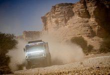 Andrey Karginov continuă parcursul excelent în Dakar Rally 2020 și își trece în cont o nouă victorie de etapă