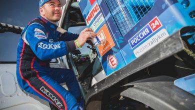 Andrey Karginov câștigă penultima etapă a Dakar Rally 2020