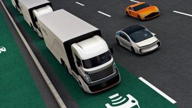 Șoferii profesioniști n-au motive să se teamă de introducerea camioanelelor autonome