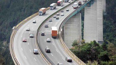 Transportatorii germani afectatați major de noile restricții sectoriale din Tirol