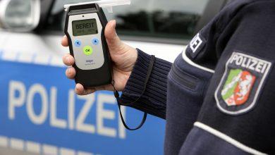 Controalele rutiere privind alcoolul dau rezultate pe autostrăzile din Germania