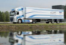 Camioanele DAF CF Electric au parcurs 150.000 de kilometri