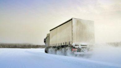 Patru sfaturi utile pentru a circula în siguranță pe timp de iarnă