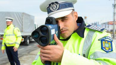 Șofer înregistrat radar cu viteza de 246 km/h pe autostrada A3 București - Ploiești