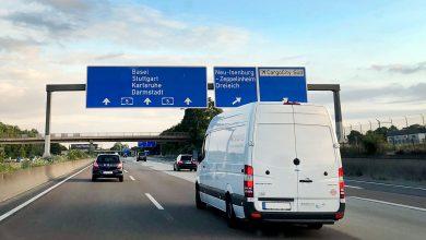 Vor fi intensificate controalele asupra vehiculelor comerciale de 3.5 tone în Germania