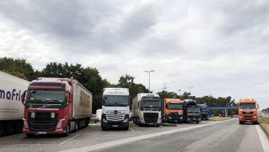 100 mil. de euro pentru crearea de noi locuri de parcare pentru camioane în Germania