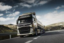 Noul Volvo FM urmează să fie lansat la începutul lunii martie