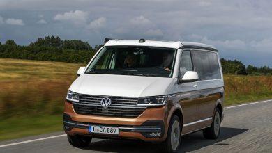 Trei premii în doar o săptămână pentru Volkswagen California 6.1