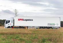 XPO Logistics își extinde flota cu 100 de IVECO Stralis cu LNG