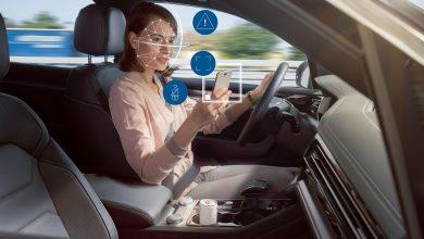 Bosch folosește inteligența artificială pentru a monitoriza pasagerii din mașină