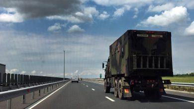 Acțiuni militare de anvergură în Europa în cadrulDefender Europe 20