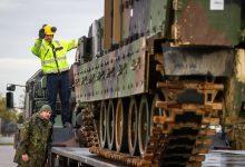 Defender Europe 20: S-au stabilit rutele pe care vor circula convoaiele militare în Germania