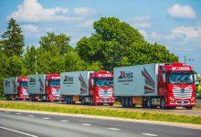 Norvegia a suspendat temporar activitatea companiei de transport Kreiss
