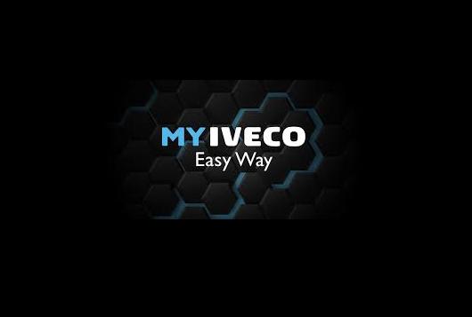 IVECO a lansat aplicația mobilă Easy Way dedicată șoferilor de camioane