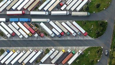 Shell și Park Your Truck vin în ajutorul șoferilor de camioane