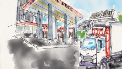 Proiect revoluționar de reduce cu 90% a emisiilor de CO2 ale camioanelor și autobuzelor