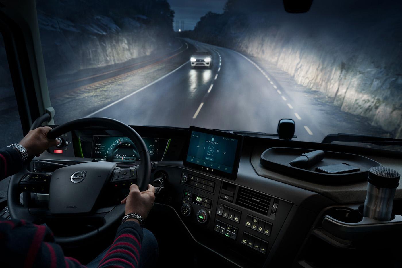Lipsa șoferilor profesioniști este tot mai acută, arată un studiu Manpower