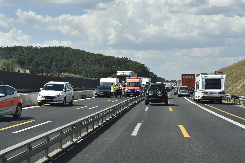 Cum se formează blocajul de trafic și ce putem face pentru a-l preveni