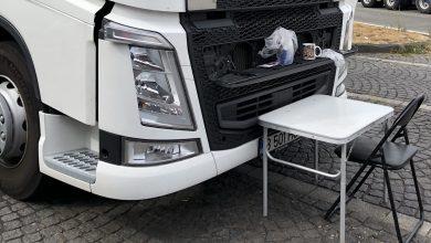 Șoferii est-europeni luați din nou în vizor de presa germană