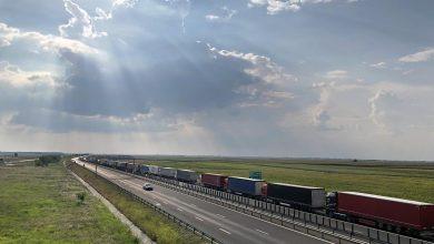 Transportul rutier a fostcel mai marecontributor la exportul de servicii al României în 2019