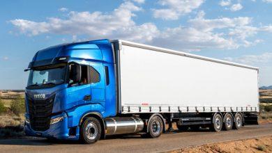 Camioanele cu propulsii alternative fac parte din strategia Germaniei de reducere a emisiilor de CO2