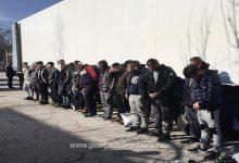Migranți din Siria, Irak şi Afganistan depistați într-un camion frigorific la Calafat