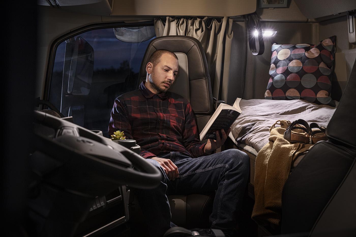 Noul Volvo FH16 promite să ducă productivitatea în transportul greu la alt nivel