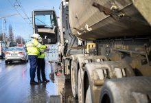 Rezultatele acțiunii Truck & Bus în mai multe județe din țară