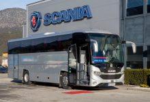 Scania Interlink HD intră în dotarea poliției din Austria