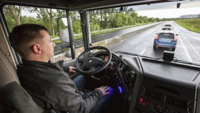 Primul camion autonom de Nivel 4 va fi lansat până în 2025
