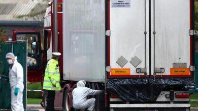 Român arestat în cazul celor 39 de imigranți ilegali vietnamezi morți din Marea Britanie