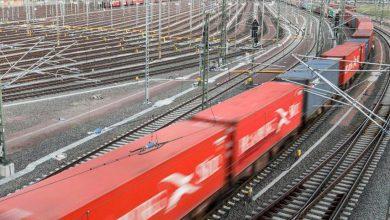 Germania investește 11 miliarde de euro pentru îmbunătățirea transportului feroviar de mărfuri