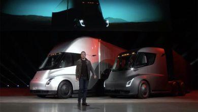 Tesla face lobby ca Germania să ridice restricțiile de circulație pentru camioane de duminică
