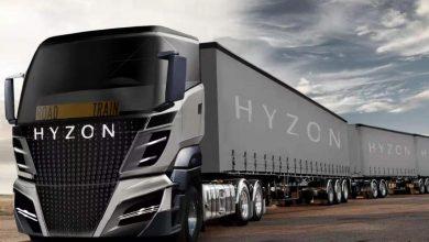 Hyzon Motors vrea să producă o gamă completă de vehicule comerciale cu hidrogen