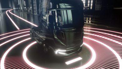 Despre camionul viitorului vom afla mai multe la IAA Hanovra 2020