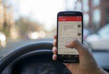 Interzicerea utilizării telefonului mobil la volan crește costurile pentru transportatorii britanici
