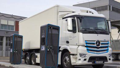 Divizia de camioane Daimler investește sume importante în viitorul mobilității