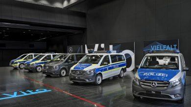 Premierele Mercedes-Benz din cadrul General Police Equipment Exhibition & Conference
