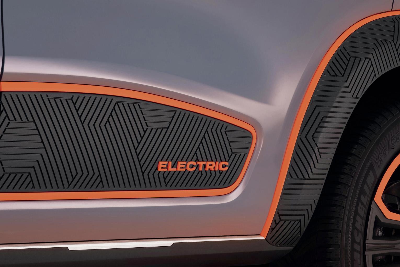Dacia Spring, primul model 100% electric al mărcii Dacia, va fi lansat în 2021