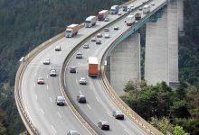 Tirol a anunțat alte 15 zile cu controale în bloc a camioanelor în 2020