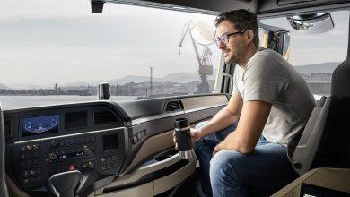 Mobilizare totală în Germania pentru a le da o mână de ajutor șoferilor de camion
