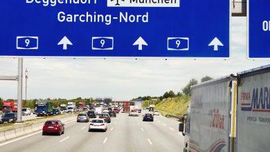 Regiunile Bayern și Nordrhein-Westfalen au ridicat restricțiile de duminică pentru camioane