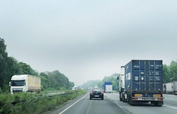 IRU cere politici unitare pentru transportul rutier la nivel global