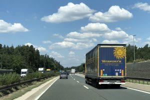 Waberer's trage pe dreapta 40% din camioane, iar pe restul le retrage în Ungaria