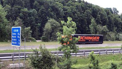 Autoritățile din Tirol amenință cu înăsprirea controalelor în bloc a camioane