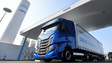 IVECO și ENGIE au inaugurat o nouă stație de alimentare cu gaz natural
