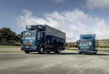 Noua generație de camioane MAN va fi expusă la INTERSCHUTZ 2020