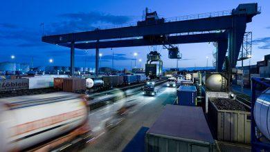 Portul Duisburg a creat o celulă de criză pentru epidemia de coronavirus