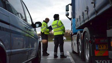 Danemarca își închide temporar granițele, din cauza epidemiei de coronavirus